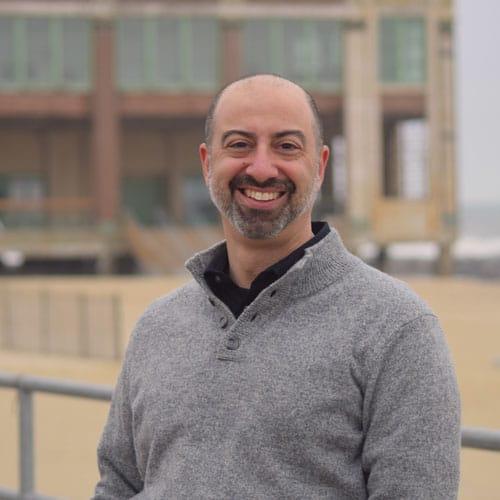 Michael Bellina - eCommerce Website Designer