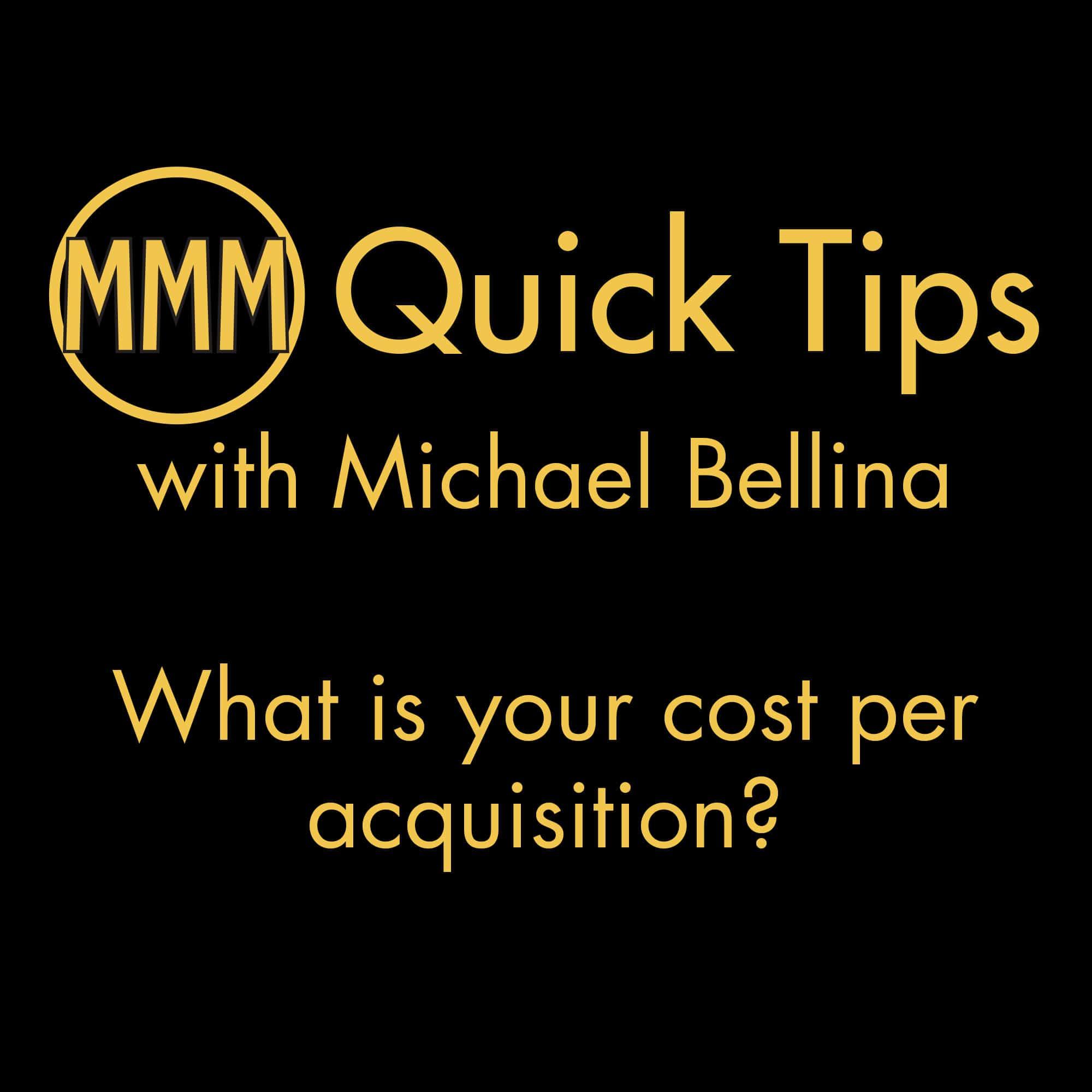 Quick Tip Marketing Podcast