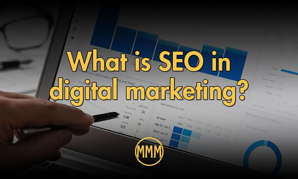 SEO in Digital Marketing | SEO Digital Marketing