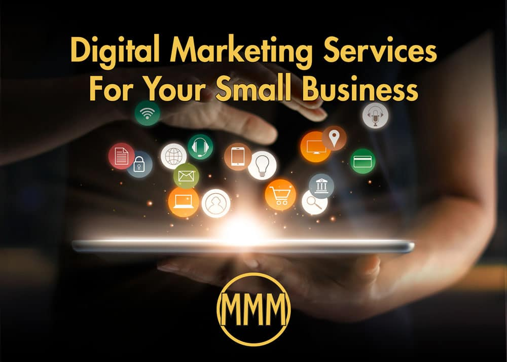 Digital Marketing Services for Small Business Migman Media