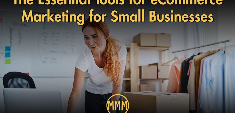 eCommerce marketing for small businesses