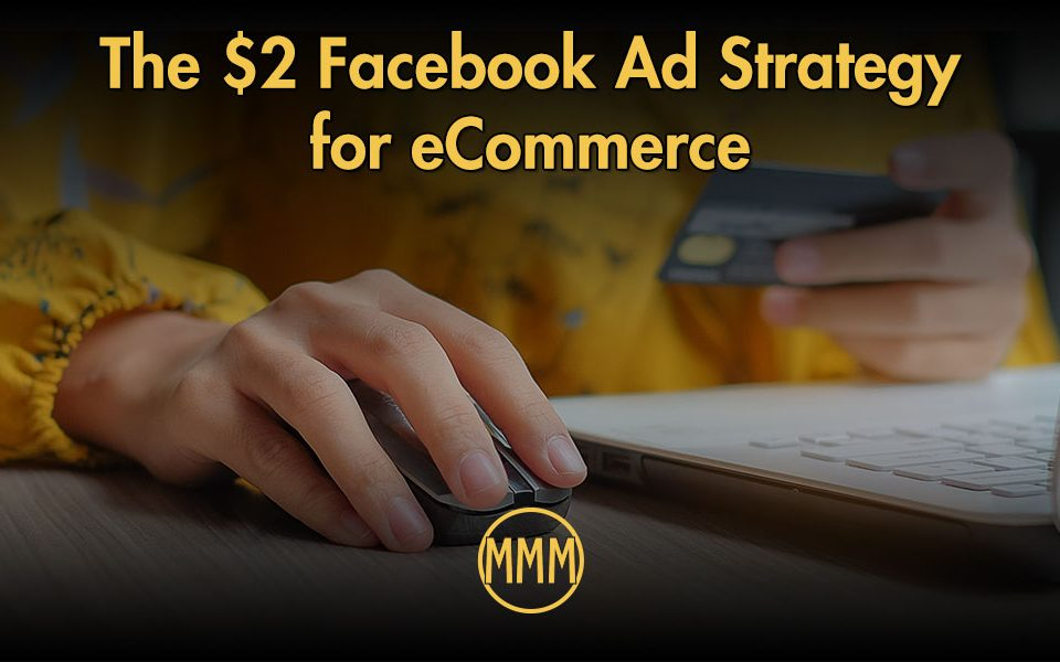 facebook ad strategy for ecommerce