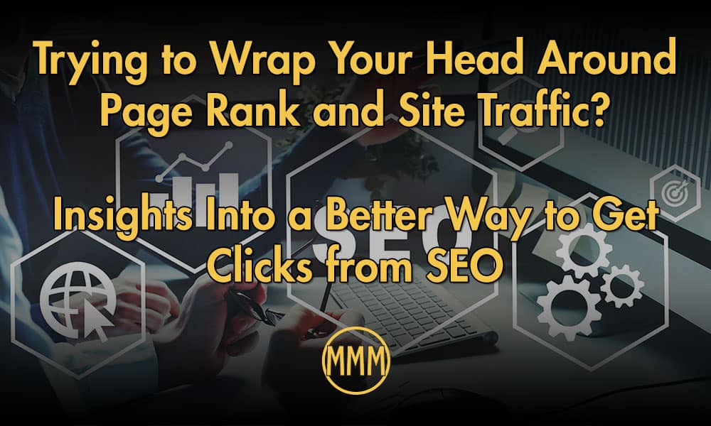 Insights Into a Better Way to Get Clicks from SEO