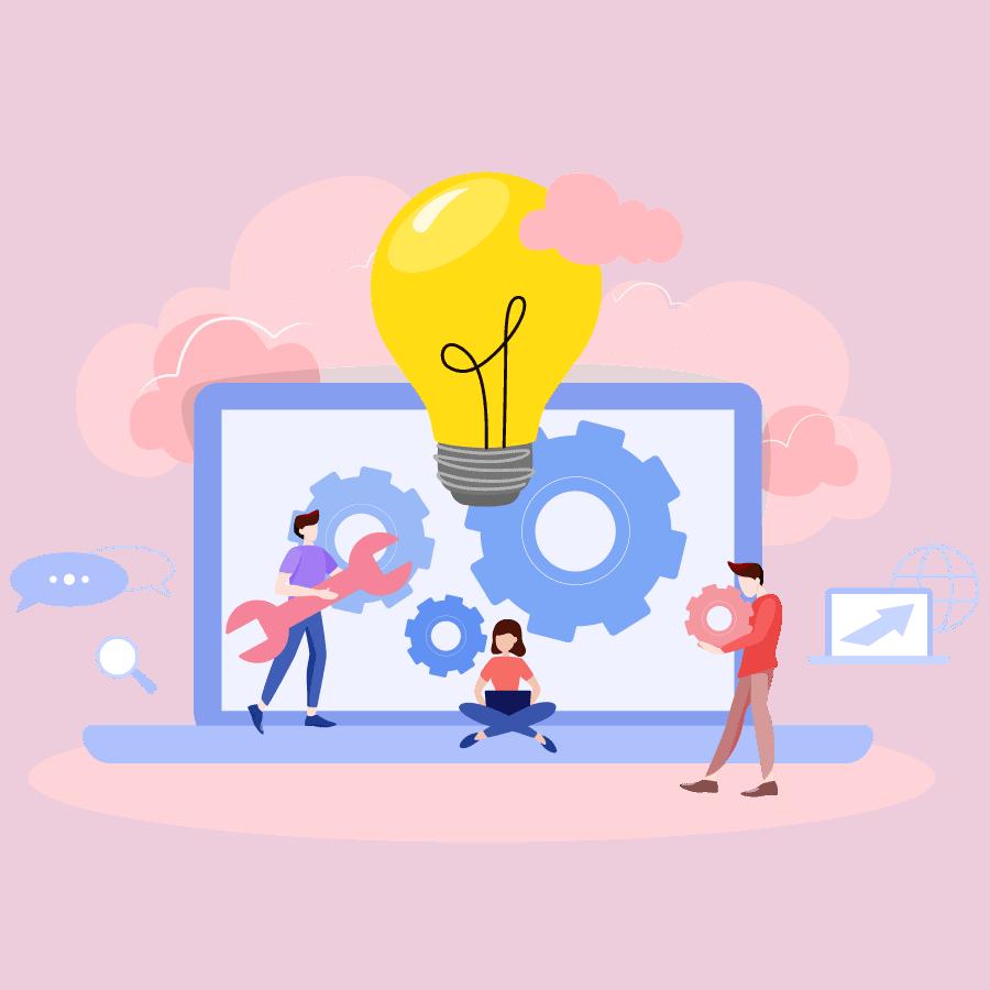 eCommerce marketing strategy development